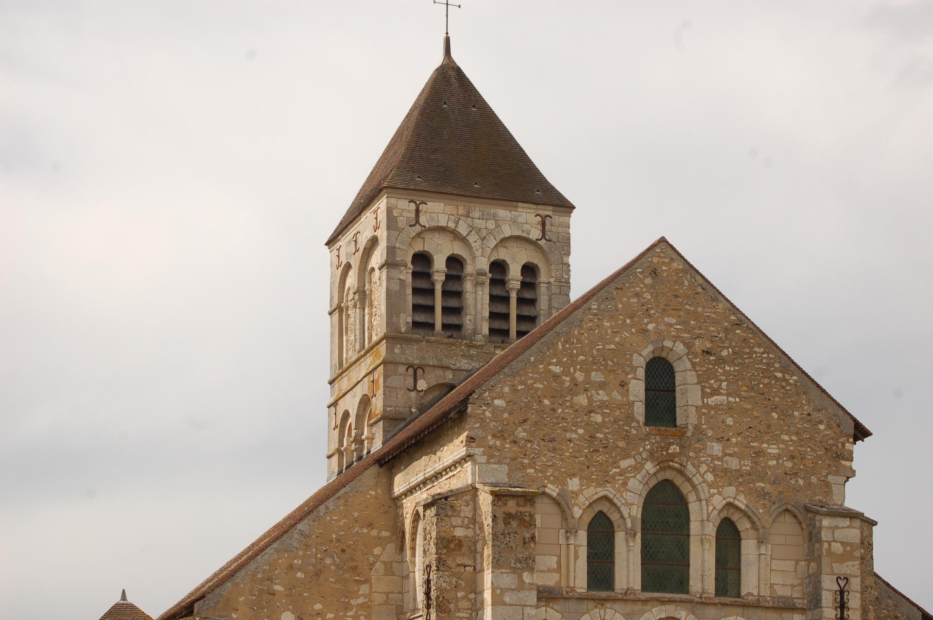 Cuis clocher