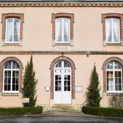 Mairie (2) D. Dumont