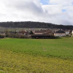 Cuis( vue des vignes)