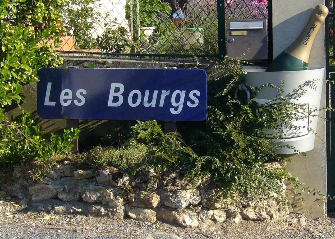 Lieu-dit géré par la commune de Cuis