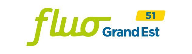 Logo fluo grand est
